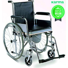 Karma_Commode_Wheel_Chair_With_Removable_Seat_Rainbow7