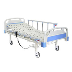 Single_function_Semi_Fowler_Electric_Bed